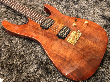 Tom Anderson Koa Honey Shaded Edge G150506 HIENDGUITAR.COM - HIENDGUITAR.COM