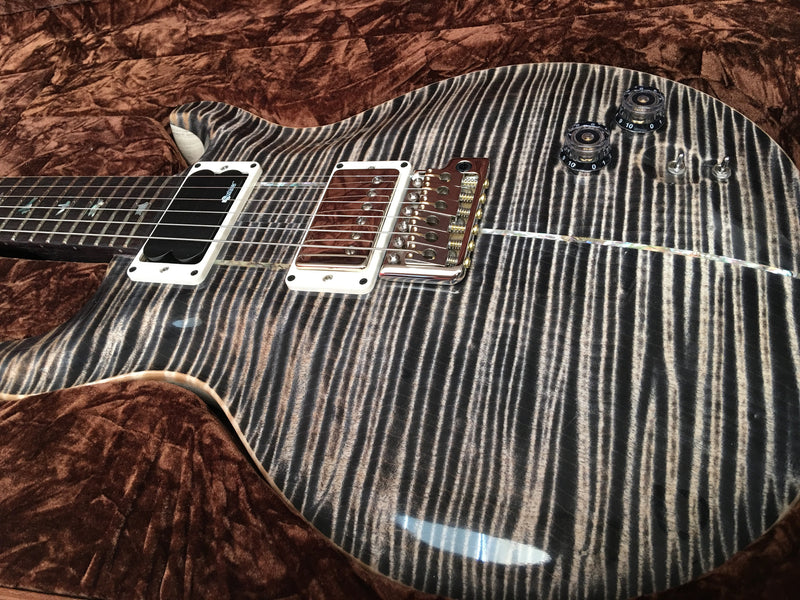 PRS Private stock White tiger