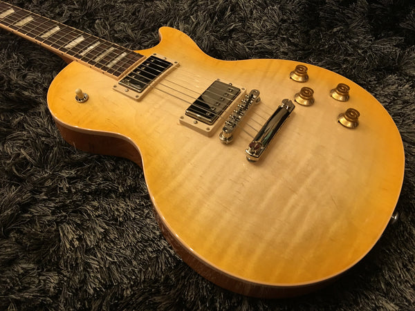 Gibson Les Paul traditional 2017 Antique burst