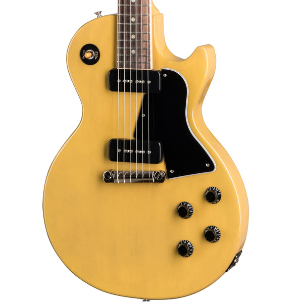 Gibson Les Paul Special TV Yellow LPSP00TVNH1 Indonesia 2019