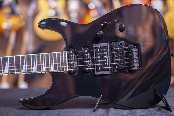 Jackson USA SELECT SOLOIST™ SL1