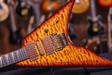 ESP Exhibition limited arrow ESP - HIENDGUITAR.COM