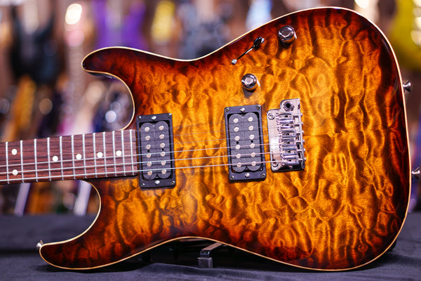 Anderson Cobra S tiger eye Richie Sambora G172283