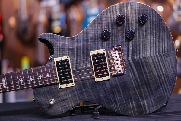 PRS SE Tremonti Custom in Gray Black 2018