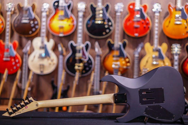 ESP Shadow II Customshop