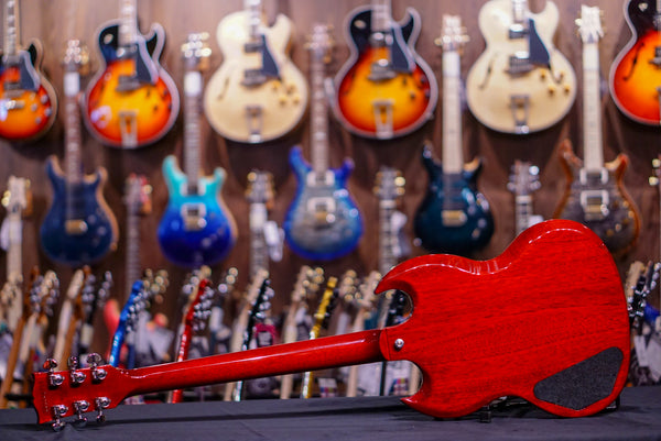 Gibson SG standard 2019 heritage cherry