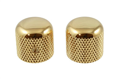 MK-0910 Dome Knobs KMS SHOKAI CO., LTD. Gold - HIENDGUITAR.COM