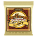 Ernie Ball Earthwood Light 80/20 Bronze Acoustic Guitar Strings - 11-52 Gauge Ernieball - HIENDGUITAR.COM