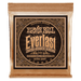 Ernie Ball Everlast Extra Light Coated Phosphor Bronze Acoustic Guitar Strings - 10-50 Gauge Ernieball - HIENDGUITAR.COM
