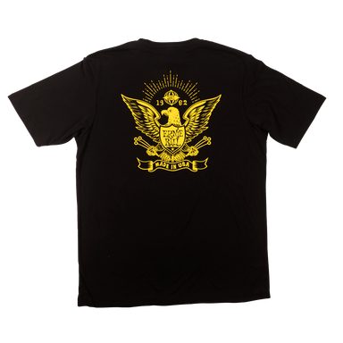Ernie Ball In Slinky We Trust T-Shirt SM Ernieball - HIENDGUITAR.COM