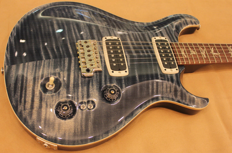 prs-pauls-guitar-faded-whale-blue-sn-215696 indonesia