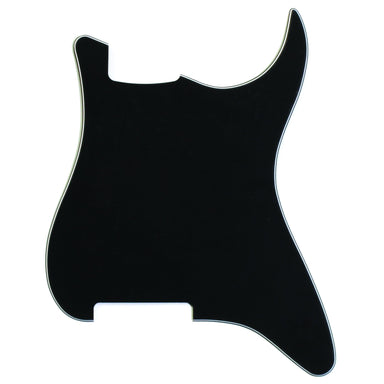 PG-0992 Pickguard Outline for Stratocaster® DELMAR PRODUCTS INC. - HIENDGUITAR.COM