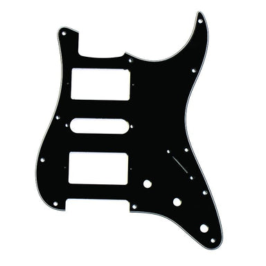 GIBSON® FIREBIRD® PG 3 PU TOGGLE SWITCH 3 PLY B//W//B PICKGUARD BLACK WHITE BLACK
