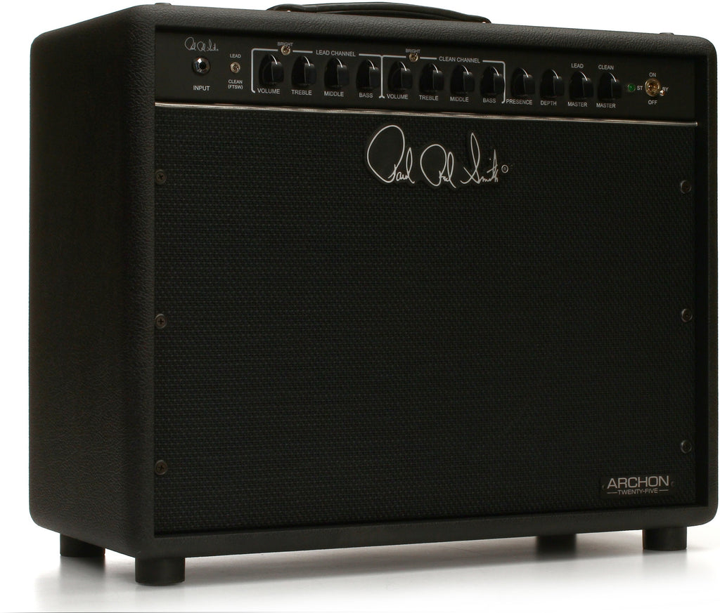 "PRS Archon - 25W 1x12"" Guitar Combo Amp - Stealth"