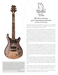 PRS Private Stock 35th Anniversary Dragon - HIENDGUITAR   PRS GUITAR