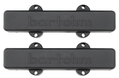 PU-1220 Bartolini 9J Pickup Set for Jazz Bass® BARTOLINI, INC. - HIENDGUITAR.COM