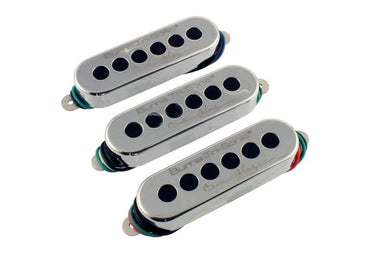 PU-6290 Burns London® Brian May Tri-Sonic Pickup Set BURNS LONDON LTD. - HIENDGUITAR.COM