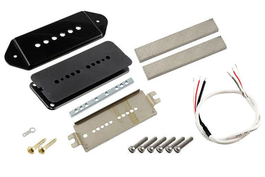 PU-6994 P-90® Dog-Ear Neck Pickup Kit WOOSUNG CHORUS INDUSTRIES (WSC) - HIENDGUITAR.COM