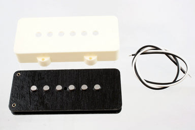 PU-6998 Pickup Kit for Jazzmaster® WOOSUNG CHORUS INDUSTRIES (WSC) - HIENDGUITAR.COM