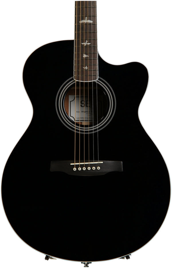 prs-se-angelus-acoustic-black-w-bound-fretboard indonesia