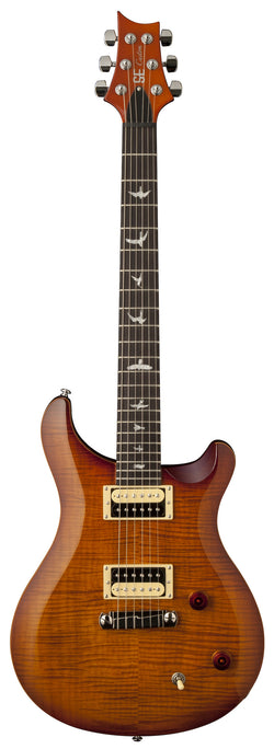 PRS SE Custom 22 (NEW!) Vintage Sunburst