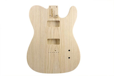 TBAO-CN Unfinished Replacement Body for Tele® WILDWOOD MANUFACTURING - HIENDGUITAR.COM