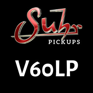 Suhr V60LP, Single Coil Pickup SUHR - HIENDGUITAR.COM