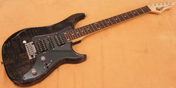 vigier-shawn-lane-signature-master-sn