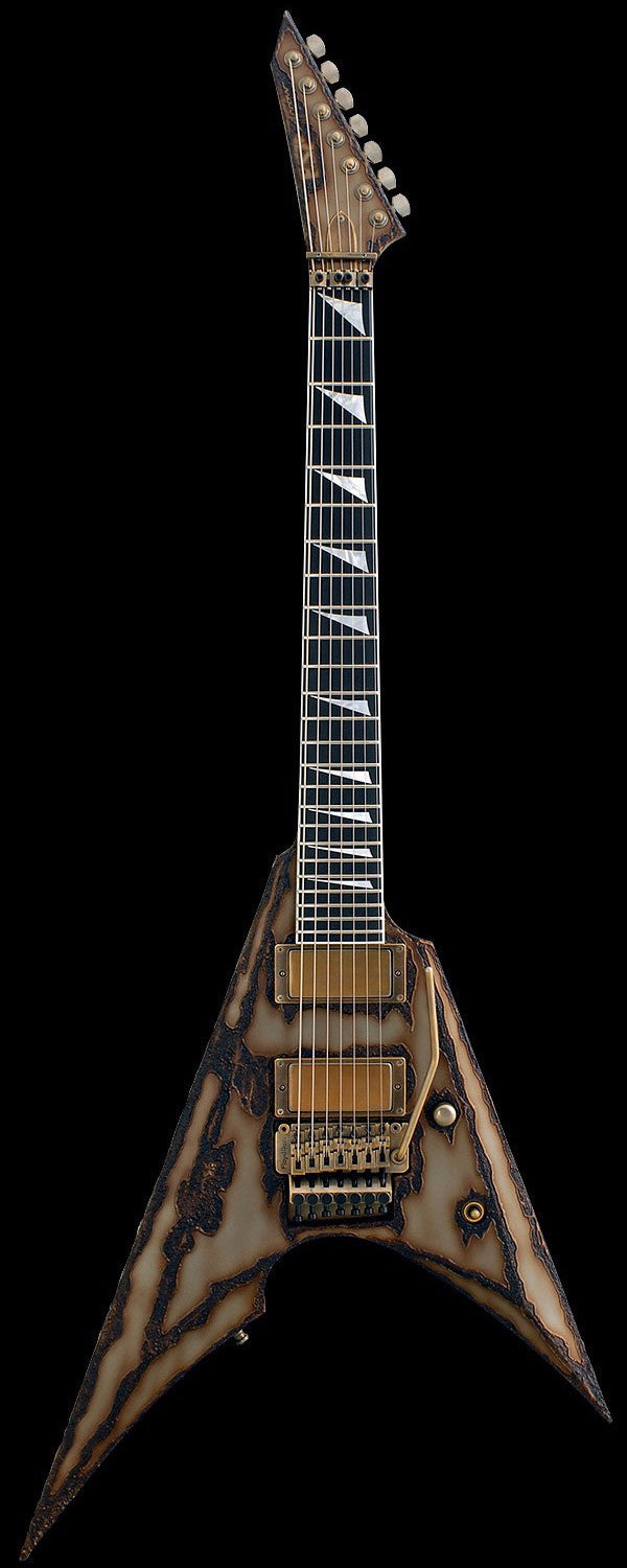 ESP Exhibition limited 2016 -16 ARROW-7 HIENDGUITAR.COM - HIENDGUITAR.COM