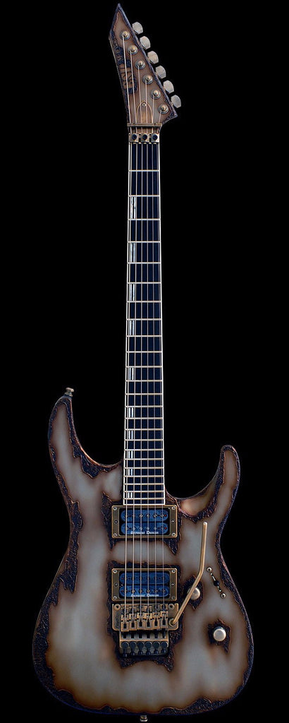 ESP Exhibition Limited EX16-20 M-II CTM