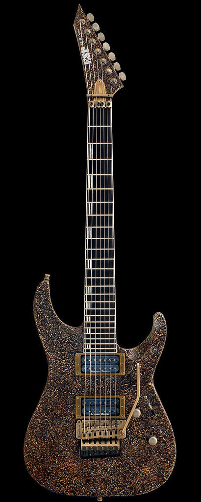 ESP Exhibition Limited EX16-21 M-II CTM-7