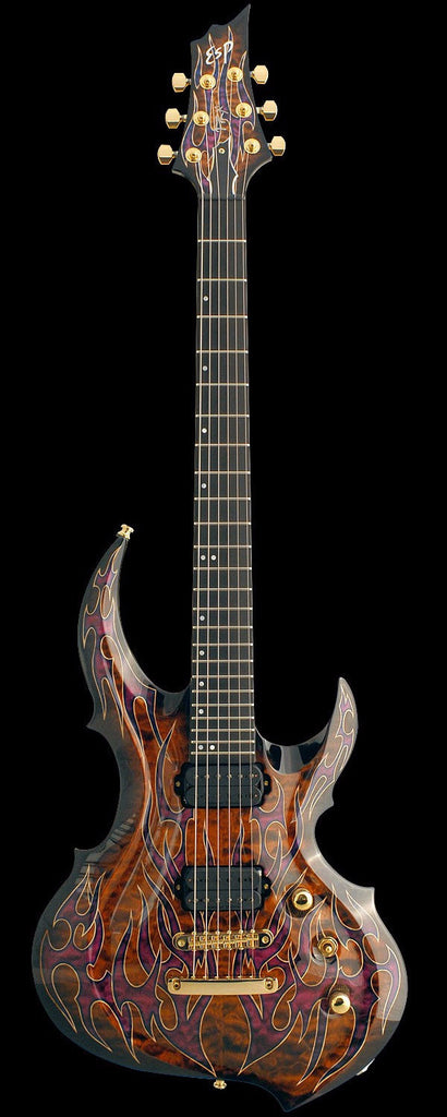 ESP Exhibition Limited EX16-38 FRX-CTM-NT