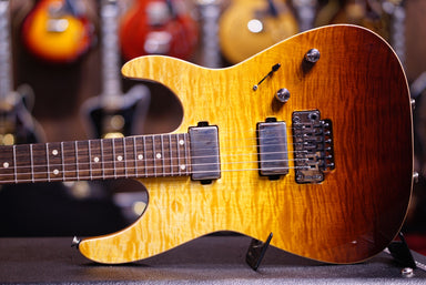 Anderson angel in tobacco surf - HIENDGUITAR   Anderson GUITAR