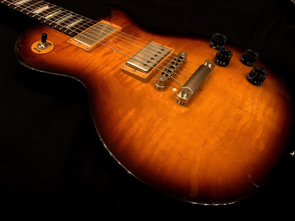Gibson Les Paul Studio 2015 Sprint Run Desert burst