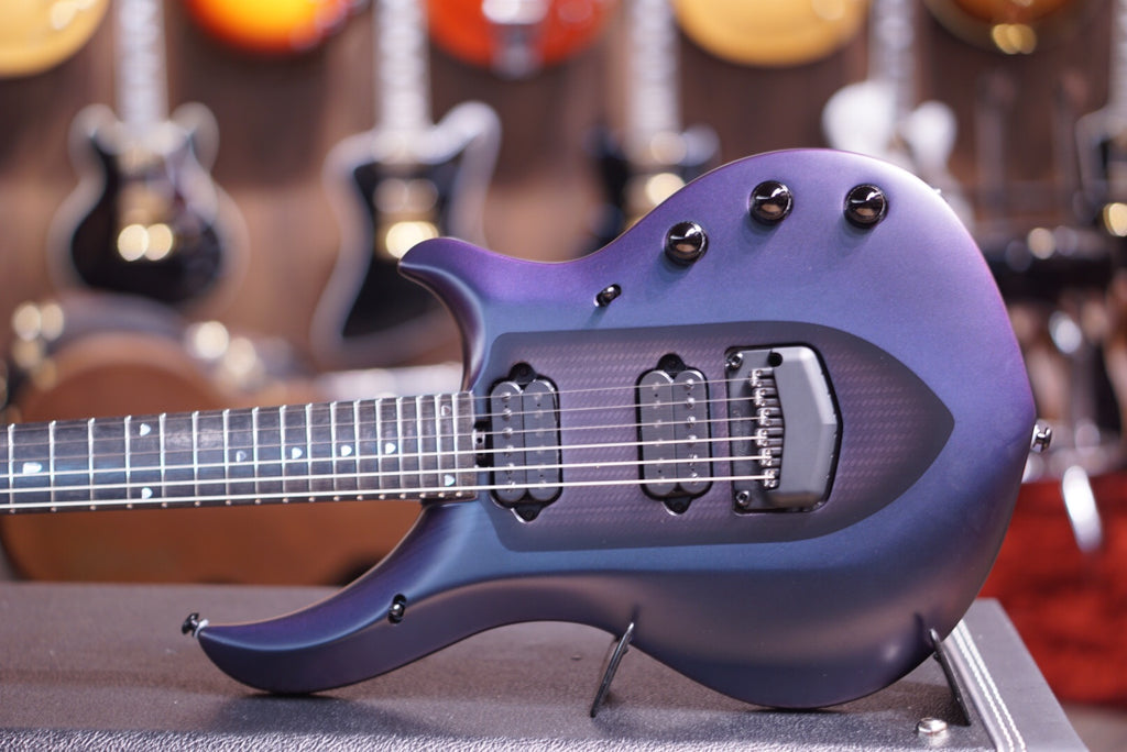 Musicman Majesty Arctic dream