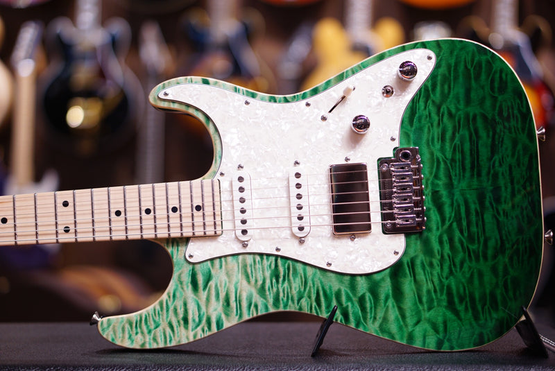 Anderson drop top classic key lime surf