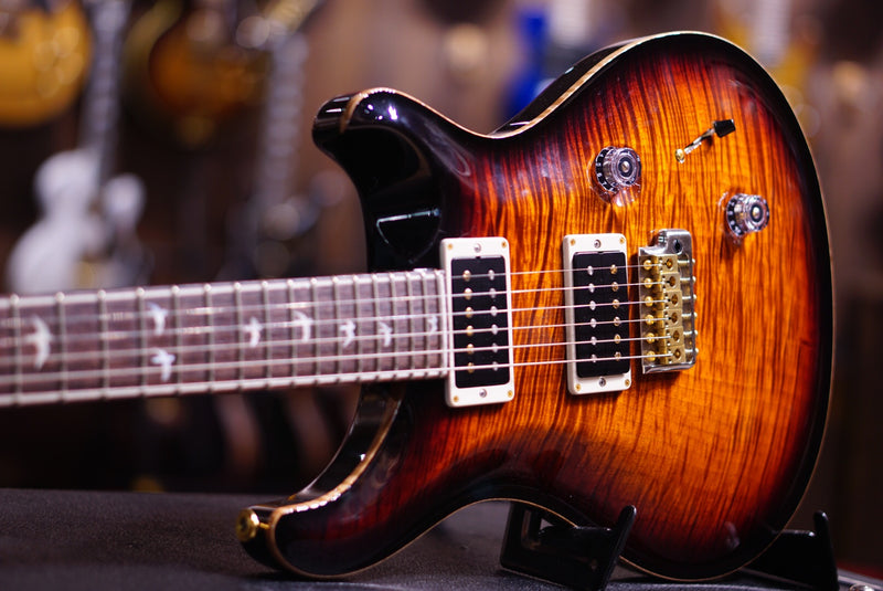 PRS Custom 24 30th Anniversary 228454