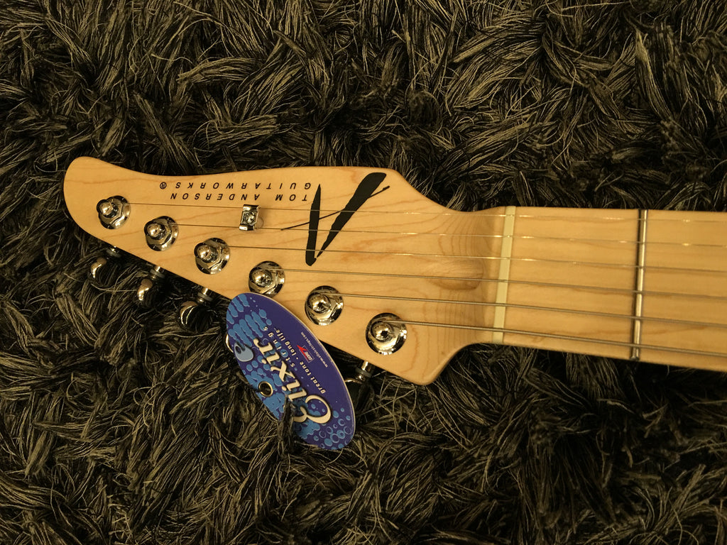 Tom Anderson Drop top classic Maui Kazowie
