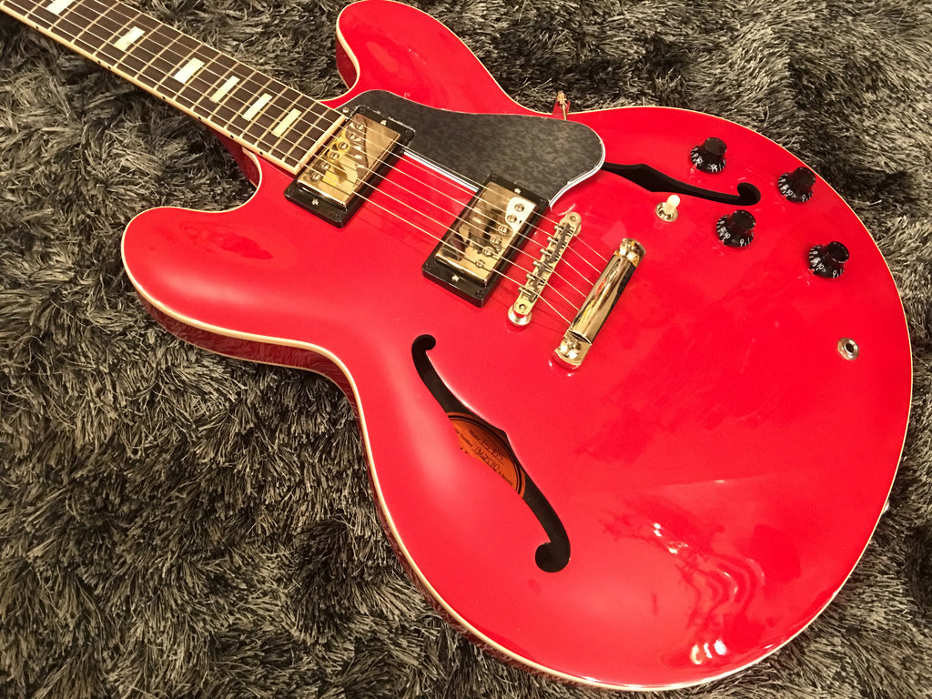 Gibson 2015 ES-335 Gloss in Cherry