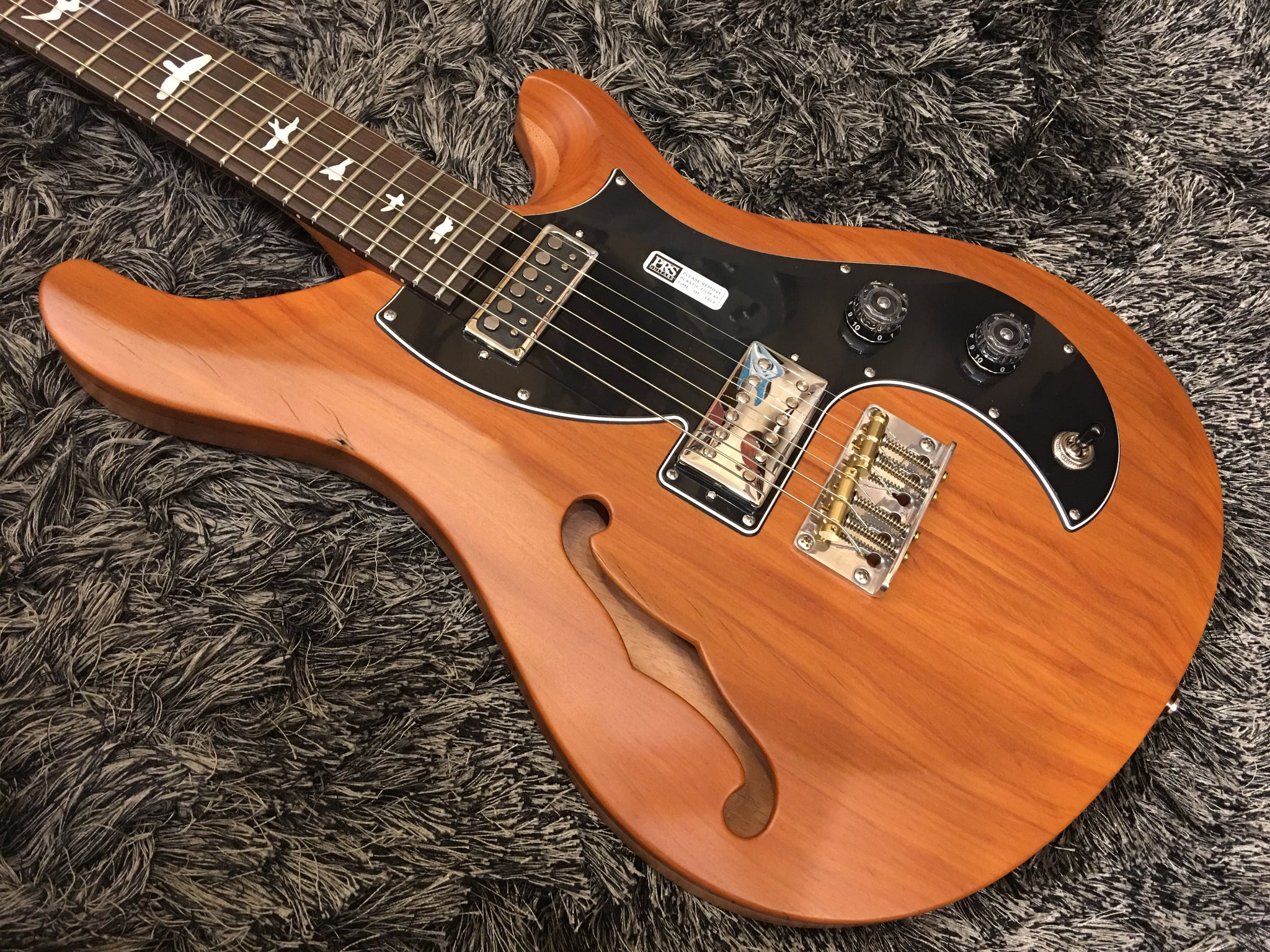 PRS Vela reclaimed limited S2027685
