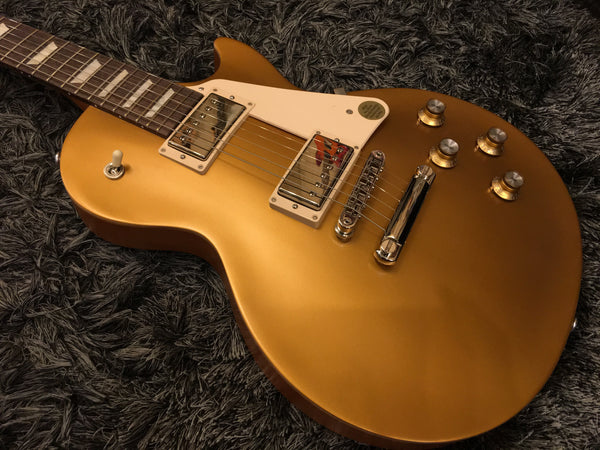 Gibson Les Paul Tribute 2017 T Goldtop