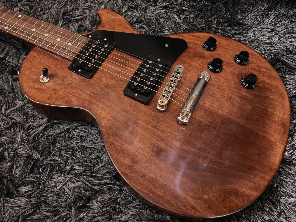 Gibson Les paul studio brown