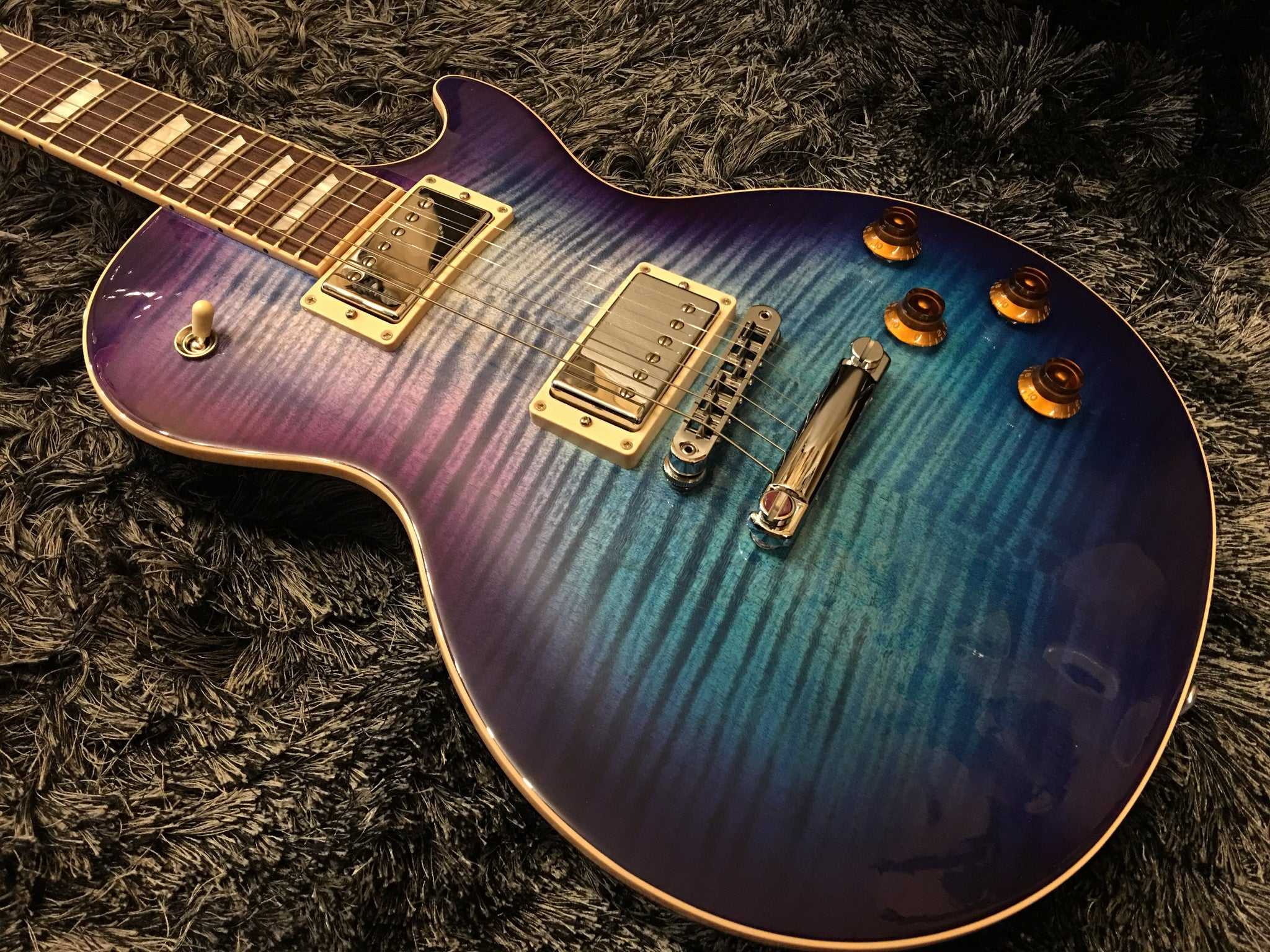 Gibson 2019 models leaked?   Page 2   Rob Chapman Forum