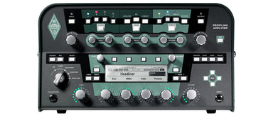 Kemper Profiler Power Head - 600-watt Profiling Head - HIENDGUITAR.COM