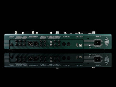KEMPER PROFILER STAGE – THE PROFILER FLOORBOARD - HIENDGUITAR.COM