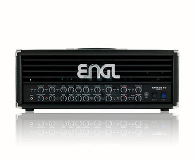 ENGL SAVAGE 60 MARK II E630II HEAD ENGL - HIENDGUITAR.COM