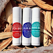 A Set of BALMS.