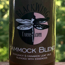 HAMMOCK BLEND helps calm your worries.
