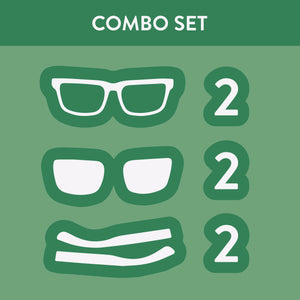 The Combo Set