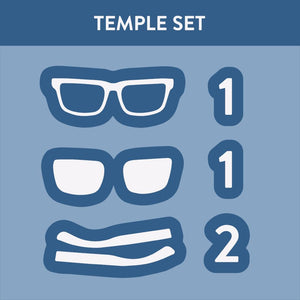 The Temple Set